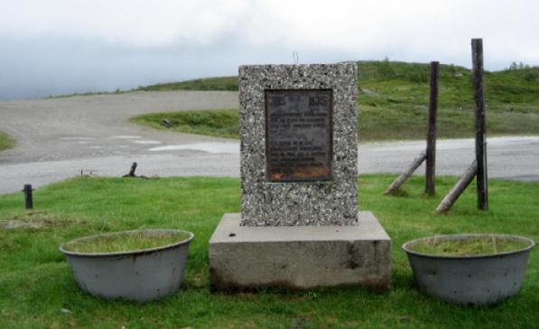 Jugoslawien Korgfjellet -klein